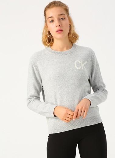 Calvin Klein Kazak Gri